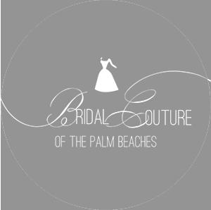 Wedding Gown Palm Beach