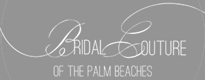 Wedding Gown Palm Beach